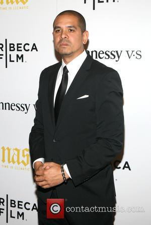 Erik Parker - A number of celebrities turned out in style for the New York Premiere of documentary film 'Nas:...