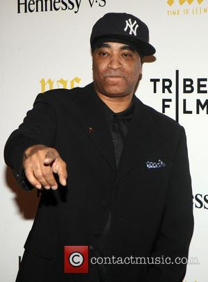 Marley Marl - A number of celebrities turned out in style for the New York Premiere of documentary film 'Nas:...