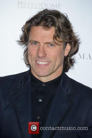 John Bishop - Stars turned out for the UK premiere of a movie based on the 70's new wave band...