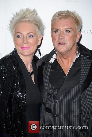 Steve Strange - Stars turned out for the UK premiere of a movie based on the 70's new wave band...