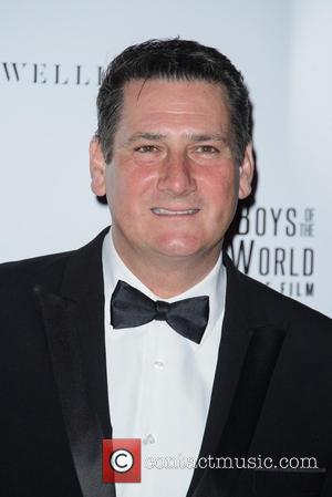 Tony Hadley - Stars turned out for the UK premiere of a movie based on the 70's new wave band...