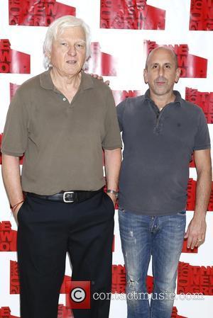 David Rabe and Scott Elliott