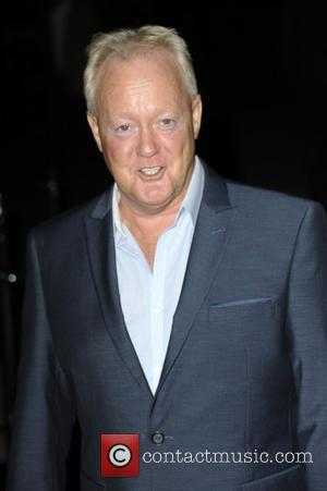 Keith Chegwin - A variety of British stars attended the event held at the Langham Hotel to celebrate Scottish TV...