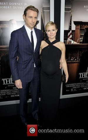 Christmas Comes Early For Kristen Bell And Dax Shepard As Couple Welcome Baby Girl Delta