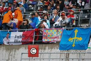 Nico and Jules Bianchi