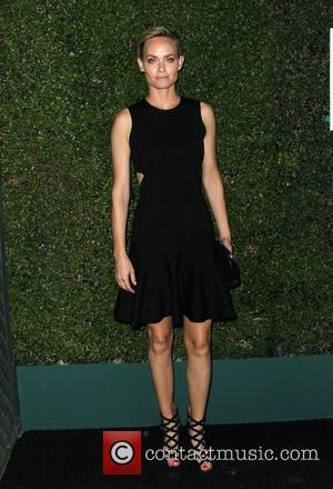 Amber Valletta - Stars attended the launch of Claiborne Swanson Frank's Young Hollywood from New York based fashion designer Michael...