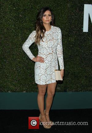 Nina Dobrev - Stars attended the launch of Claiborne Swanson Frank's Young Hollywood from New York based fashion designer Michael...