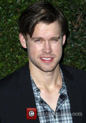 Chord Overstreet - Stars attended the launch of Claiborne Swanson Frank's Young Hollywood from New York based fashion designer Michael...