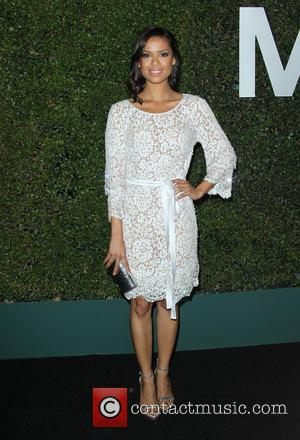 Gugu Mbatha-Raw - Stars attended the launch of Claiborne Swanson Frank's Young Hollywood from New York based fashion designer Michael...