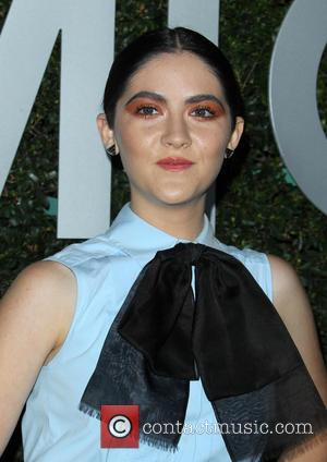 Isabelle Fuhrman - Stars attended the launch of Claiborne Swanson Frank's Young Hollywood from New York based fashion designer Michael...