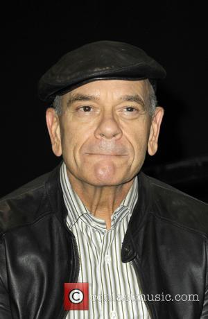 Robert Picardo's Estranged Wife Ordered To Leave Home