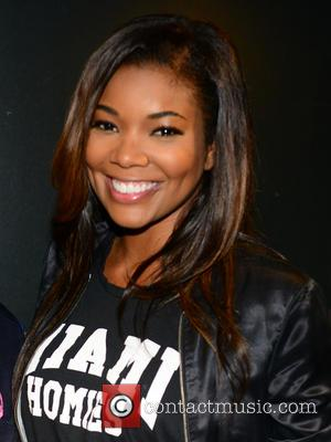 "Gabrielle Union Addresses Nude Photo Hackers: ""It's A Violation And A Crime"""