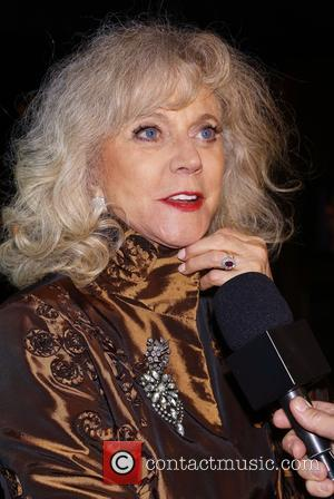 Blythe Danner - Stars arrived at the Hard Rock Cafe for the Country House After Party in New York, New...