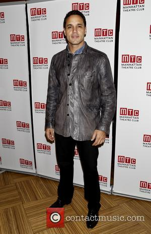 Daniel Sunjata - Stars arrived at the Hard Rock Cafe for the Country House After Party in New York, New...
