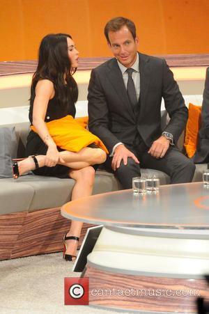 Megan Fox and Will Arnett