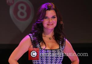 Heather Tom - Stars of the American TV soap opera 'The Bold and the Beautiful' were photographed as they made...