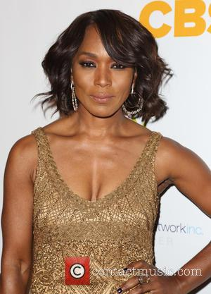 Angela Bassett - Celebrities were photographed as they attended the Sony Pictures Studio Lawn for the non profit organisation Special...