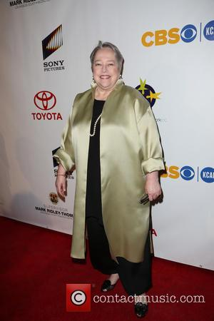 Kathy Bates - Celebrities were photographed as they attended the Sony Pictures Studio Lawn for the non profit organisation Special...