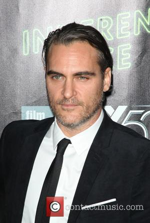 Joaquin Phoenix Drops Out Of Doctor Strange Negotiations