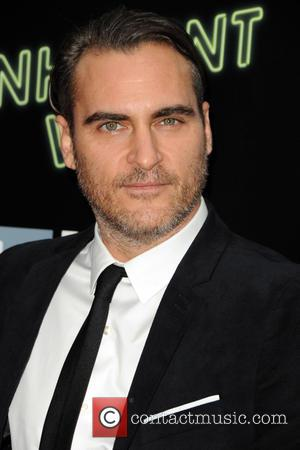Joaquin Phoenix - Many stars attended and were photographed at the 52nd New York Film Festival in New York, United...