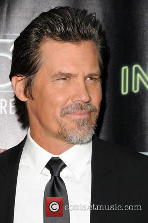 Josh Brolin - Many stars attended and were photographed at the 52nd New York Film Festival in New York, United...