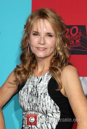 Lea Thompson - Stars turned out in numbers for the Premiere Screening Of FX's 'American Horror Story: Freak Show' in...