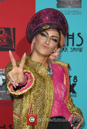 Neon Hitch - Stars turned out in numbers for the Premiere Screening Of FX's 'American Horror Story: Freak Show' in...