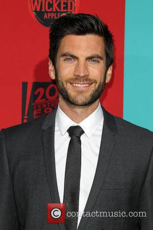Wes Bentley - Stars turned out in numbers for the Premiere Screening Of FX's 'American Horror Story: Freak Show' in...