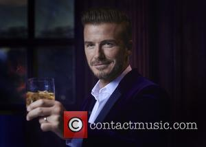 David Beckham Joins Ebola Awareness Campaign