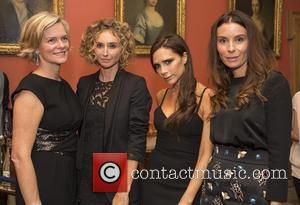 Victoria Beckham, Tana Ramsay, Rose Uniacke and Jo Manoukian - Haig Club opens its doors to the world - Global...