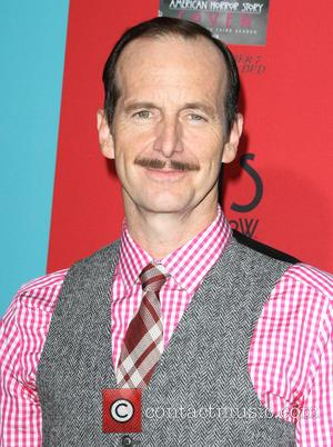 Denis O'Hare - Stars turned out in numbers for the Premiere Screening Of FX's 'American Horror Story: Freak Show' in...