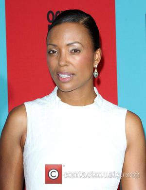 Aisha Tyler - Stars turned out in numbers for the Premiere Screening Of FX's 'American Horror Story: Freak Show' in...
