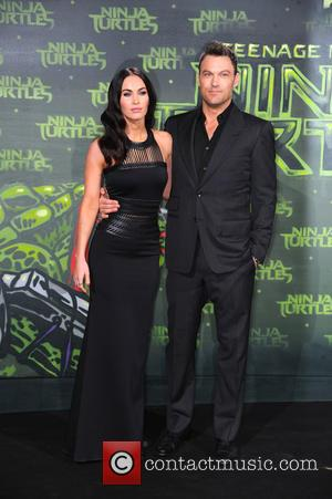 Megan Fox Gives Birth To Third Child