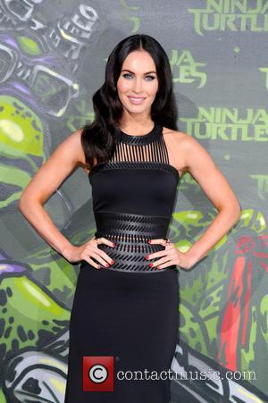 Megan Fox Filmed Teenage Mutant Ninja Turtles Sequel While Pregnant