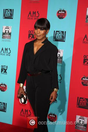 Angela Bassett - Stars turned out in numbers for the Premiere Screening Of FX's 'American Horror Story: Freak Show' in...