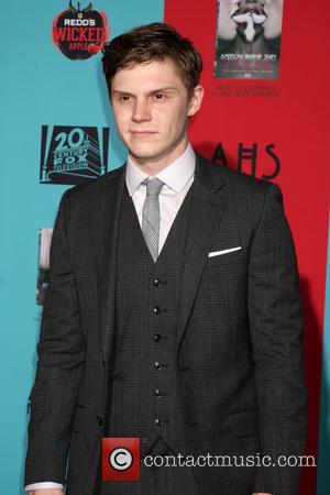 Evan Peters Returning To 'American Horror Story' For Upcoming Season, 'AHS: Hotel'