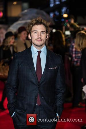 Sam Claflin - 'Love, Rosie' world premiere at Odeon West End - London, United Kingdom - Monday 6th October 2014