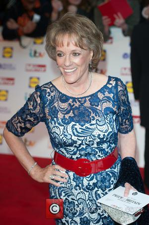 Esther Rantzen - Pride of Britain Awards at Grosvenor Hotel, Grosvenor House - London, United Kingdom - Monday 6th October...