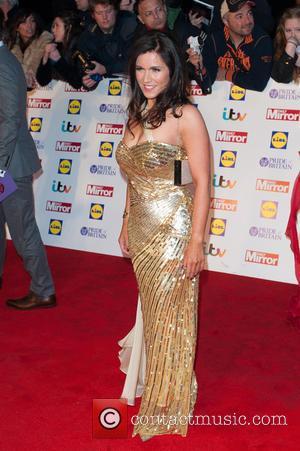 Susanna Reid - Pride of Britain Awards at Grosvenor Hotel, Grosvenor House - London, United Kingdom - Monday 6th October...