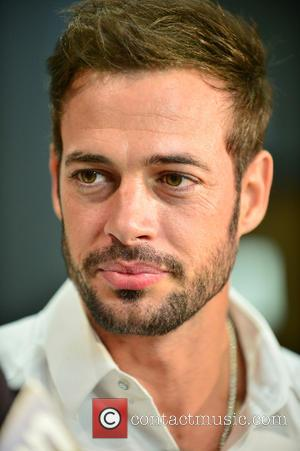 William Levy - William Levy receives the key to the city of Miami at Miami City Hall - Miami, Florida,...