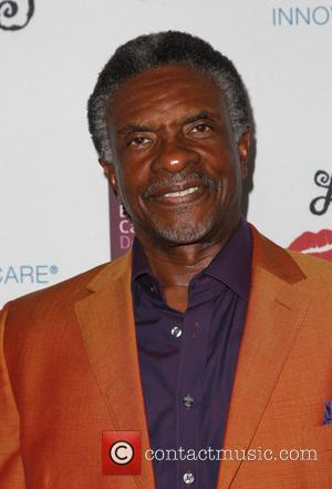 Keith David - Les Girls 14 Cabaret Benefit at Avalon - Hollywood, California, United States - Monday 6th October 2014