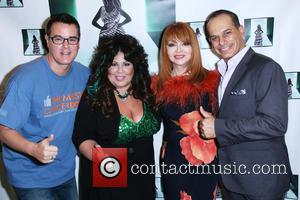 Chris La Vrar, Cher Rue, Judy Tenuta and Said Faraj