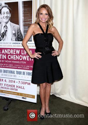 Kristin Chenoweth and Herve