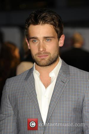 Christian Cooke - 'Love, Rosie' world premiere at Odeon West End - London, United Kingdom - Monday 6th October 2014