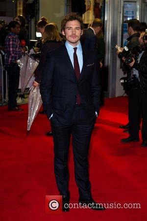 Sam Claflin - World premiere of 'Love, Rosie' at Leicester Sqaure, Odeon West End - London, United Kingdom - Monday...