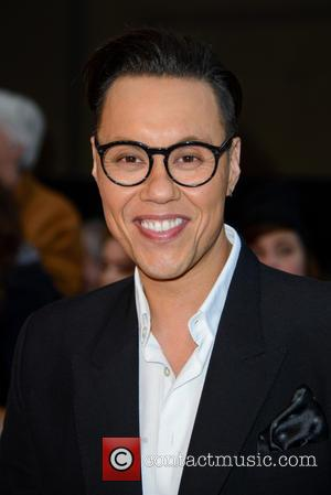 Gok Wan - The Pride Of Britain Awards 2014 - Arrivals - London, United Kingdom - Monday 6th October 2014
