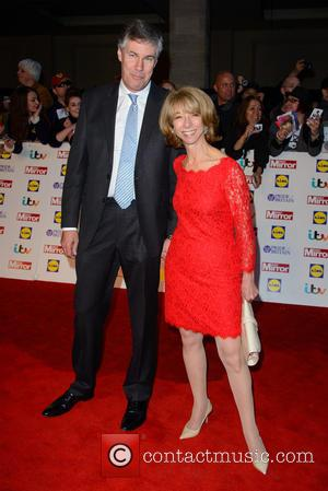 Helen Worth - The Pride Of Britain Awards 2014 - Arrivals - London, United Kingdom - Monday 6th October 2014