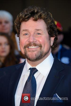 Michael Ball - The Pride Of Britain Awards 2014 - Arrivals - London, United Kingdom - Monday 6th October 2014
