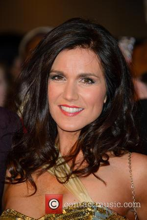 Susanna Reid - The Pride Of Britain Awards 2014 - Arrivals - London, United Kingdom - Monday 6th October 2014