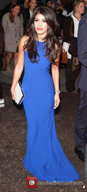 Jasmin Walia - Pride of Britain Awards at Grosvenor Hotel, Grosvenor House - London, United Kingdom - Monday 6th October...